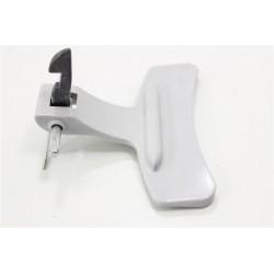 20203117C HAIER HW70-1401-F n°128 Poignée de porte pour lave linge