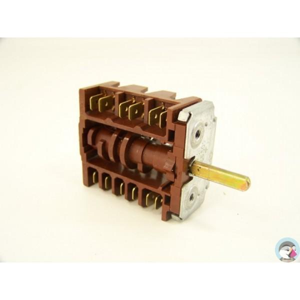 92X6043 BRANDT n°2 Commutateur de plaque électrique