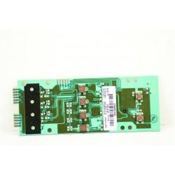 C00097400 ARISTON AML135FR n°58 Carte d'affichage de lave linge