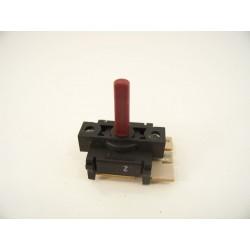 ARTHUR MARTIN FE526W n°12 interrupteur rotatif de four