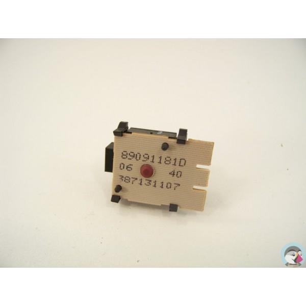 387131107 arthur martin fe526w n 12 interrupteur rotatif. Black Bedroom Furniture Sets. Home Design Ideas