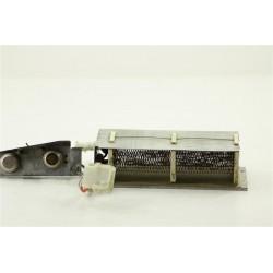 1250022033 FAURE ELECTROLUX n°126 Résistance de sèche-linge