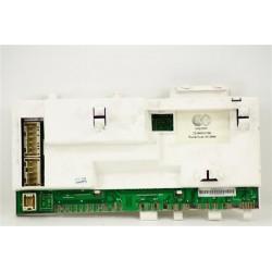 INDESIT WITL86IT n°196 Programmateur HS pour lave linge
