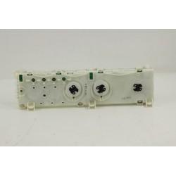 52X4691 VEDETTE VLF6142 n°197 Programmateur HS pour lave linge