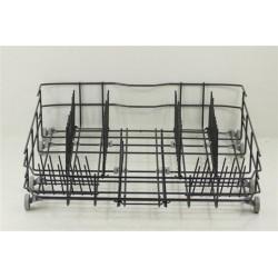 480140100917 WHIRLPOOL ADP6950WH n°33 panier inférieur pour lave vaisselle