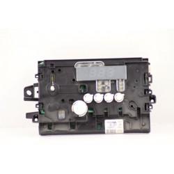 57X2831 BRANDT WTD1276F n°200 programmateur HS pour lave linge