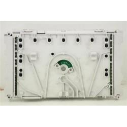 480111104748 WHIRLPOOL EV8026 n°199 programmateur HS pour lave linge