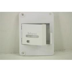 481221728001 WHIRLPOOL S20ERWW2V-A/G n°20 récepteur de fabrication de glaçons pour réfrigérateur