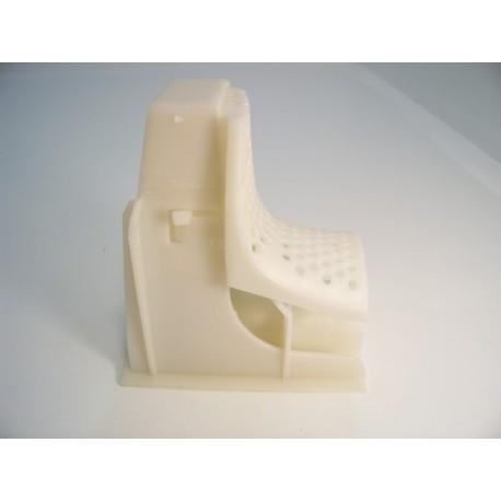 52X6033 VEDETTE VLT4102S n°1 filtre de vidange pour lave linge