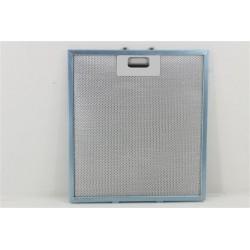 49010847 CANDY n°4 filtre métallique pour hotte