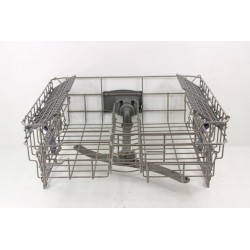 445A29 ESSENTIEL B ELVP455is N°28 panier supérieur pour lave vaisselle