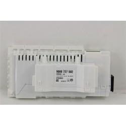 00753896 BOSCH SMI53N55EU/75 n°92 module de commande pour lave vaisselle