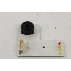 00165209 BOSCH WTL5200FF/09 n°12 module - élément pour sèche linge