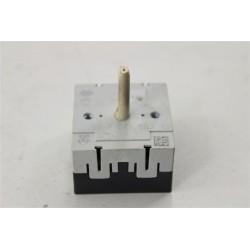 3890824034 FAURE FVM640F n°43 Commutateur pour plaque éléctrique