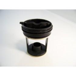 C00045027 ARISTON INDESIT n°3 Filtre de vidange pour lave linge