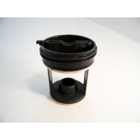C00045027 ARISTON AT125 n°3 filtre de vidange pour lave linge