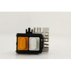 4829023 MIELE W430 n°63 clavier lave linge