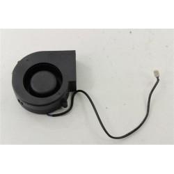 480121100063 IKEA 301.476.18 n°22 ventilateur gauche pour plaque induction