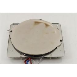 77X3906 SAUTER SED3N1 n°69 foyer D29.5cm pour plaque induction