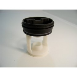 C00045027 INDESIT ARISTON n°5 Filtre de vidange pour lave linge