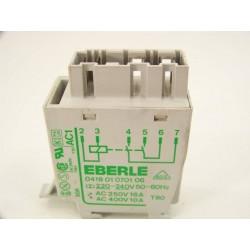 481228058006 WHIRLPOOL ADP542 n°21 relais de chauffage pour lave vaisselle