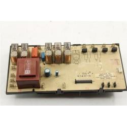 78X2316 DE DIETRICH MP3120B1 n°206 carte de puissance HS pour four