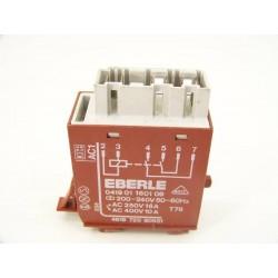BAUKNECHT GSF4860 n°22 relais de chauffage pour lave vaisselle