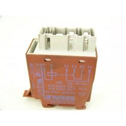 3493493 MIELE W806 n°2 relais de chauffage lave linge