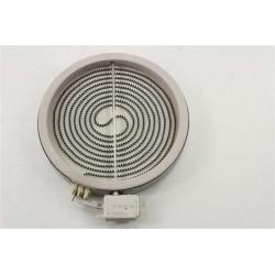 162926005 BEKO CSE67101GW n°82 foyer D20cm pour cuisinière