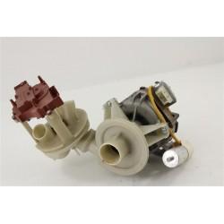 1110990791 ARTHUR MARTIN AEG n°23 pompe de cyclage pour lave vaisselle