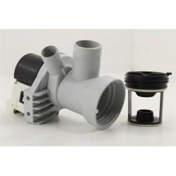 651016187 ARDO FLO147LB n°242 pompe de vidange pour lave linge