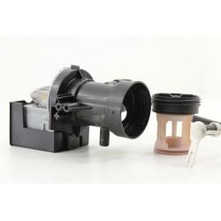 55X3376 THOMSON XL850 n°126 pompe de vidange pour lave linge