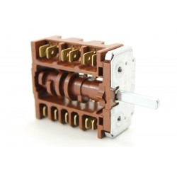 163100005 BEKO CSE67101GW n°46 Commutateur de plaque électrique