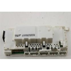 00649159 SIEMENS SN26M881FR/14 n°207 module de puissance HS pour lave vaisselle