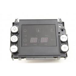 00491227 BOSCH HBN430220F/01 n°39 programmateur pour four
