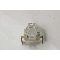 00420753 BOSCH HBN430220F/01 n°21 klixon de sécurité 110C pour four