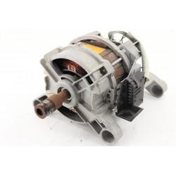 124052806 CURTISS TL1002V n°26 moteur pour lave linge