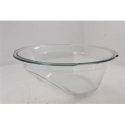 2821630100 ESSENTIEL B ELF714DD1 n°120 verre de hublot pour lave linge