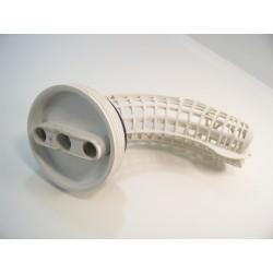 1240088029 ARTHUR MARTIN AW2092F n°11 filtre de vidange pour lave linge