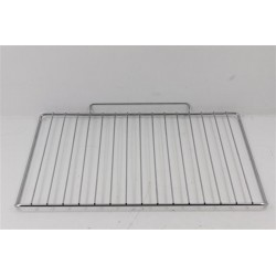 grille 44.5 x 36.5 cm n°52 pour four et cuisinière