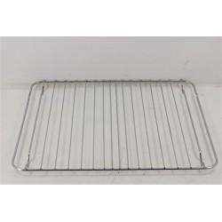 grille 44 x 37.5 cm n°23 pour four et cuisinière