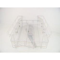 ZANUSSI DA4352 n°6 panier supérieur pour lave vaisselle