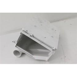 480111101434 WHIRLPOOL AWOE7749 N°166 Support de boîte à produit pour lave linge