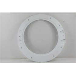42070216 SABA LFS8123 n°38 Cadre arrière pour lave linge
