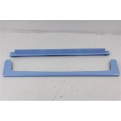 C00094836 INDESIT BA13FR n°22 profil bleu avant et arrière pour réfrigérateur
