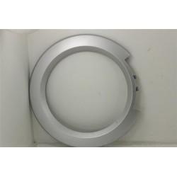 00441863 BOSCH WVD24560FF/04 n°38 cadre avant de porte pour lave linge