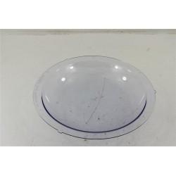 00495004 BOSCH WVD24560FF/04 n°39 Cache plastique de porte pour lave linge