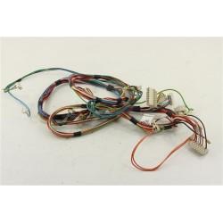 52X5931 BRANDT WFA1246F N°13 Filerie câblage pour lave linge