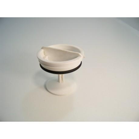2810900100 BRANDT WFH1066F n°15 filtre de vidange pour lave linge