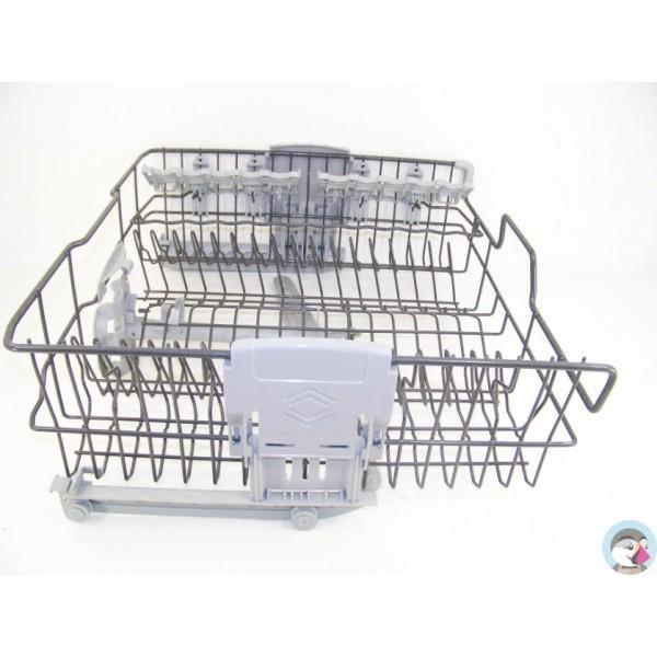 481245819383 whirlpool n 4 panier sup rieur d 39 occasion pour lave vaisselle. Black Bedroom Furniture Sets. Home Design Ideas
